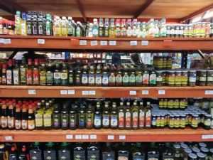 hypermart oliveoil