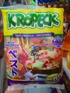 サリサリストア Kropeck