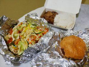 grub hub grill foodpanda