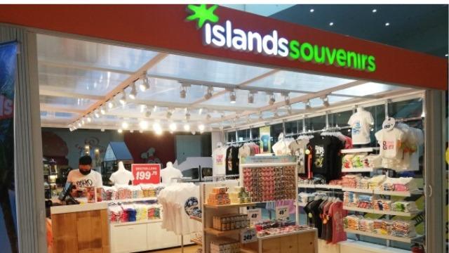 ドゥマゲテ お土産 islands souvenirs