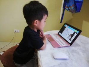 オンライン学習 スクールTV