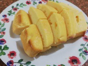 フィリピン ケーキ