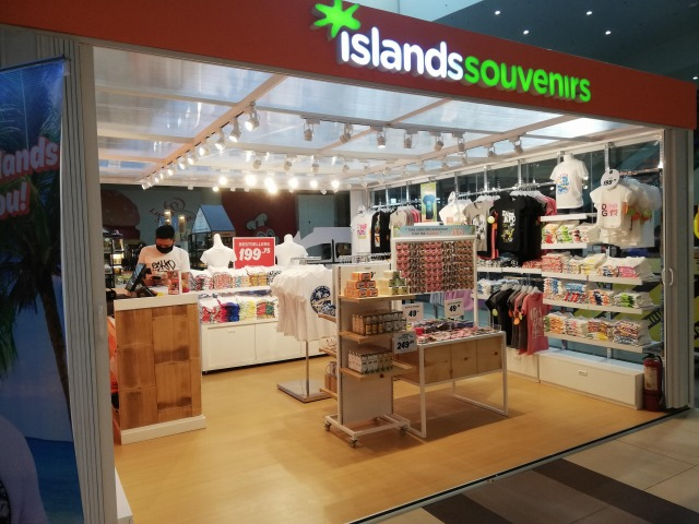 island souvenirs