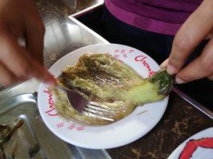 フィリピン料理 トルタンタロン 作り方