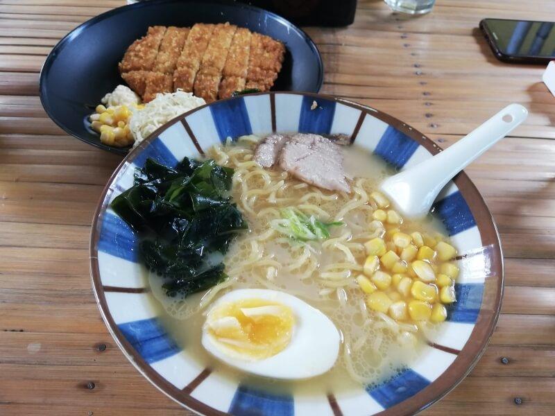 ドゥマゲテ 日本食レストラン IZUMO 出雲